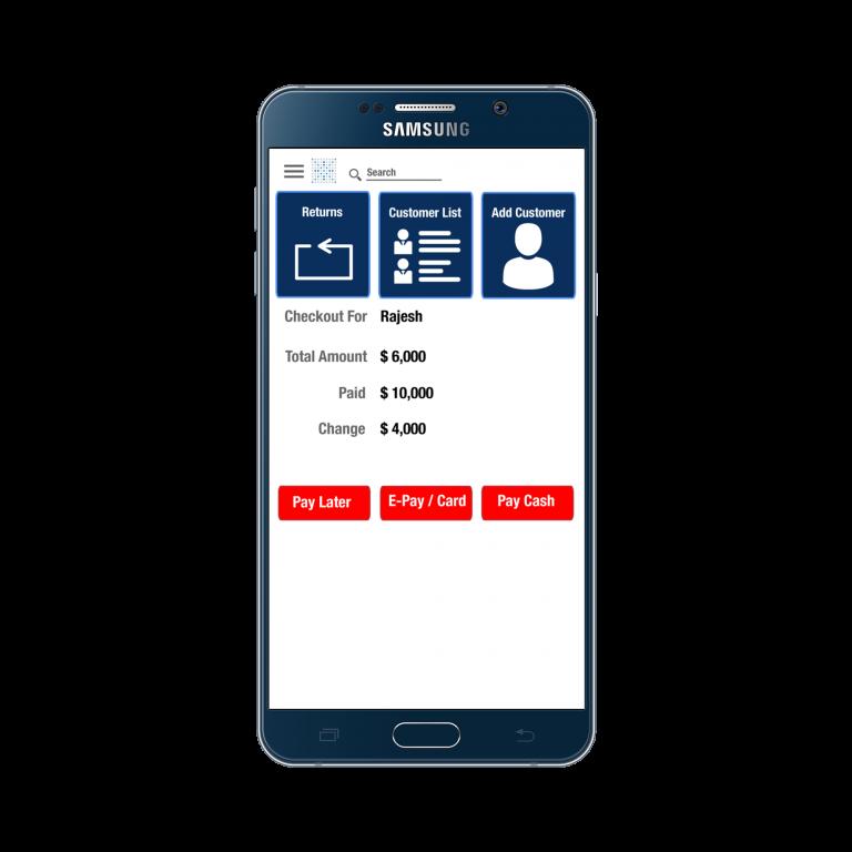 Aceite pagamentos digitais